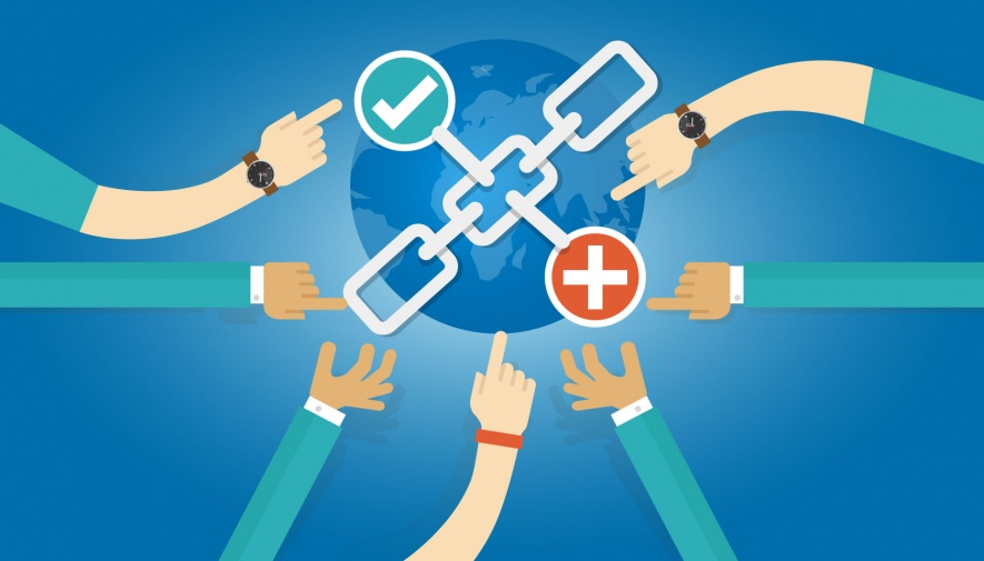 How to get more backlinks to my website
